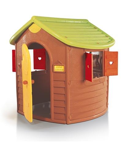7da75a04f46d Παιχνίδια κήπου - Παιδικό σπιτάκι του δάσους ΠΡΟΣΦΟΡΑ Merryland Park -  Products