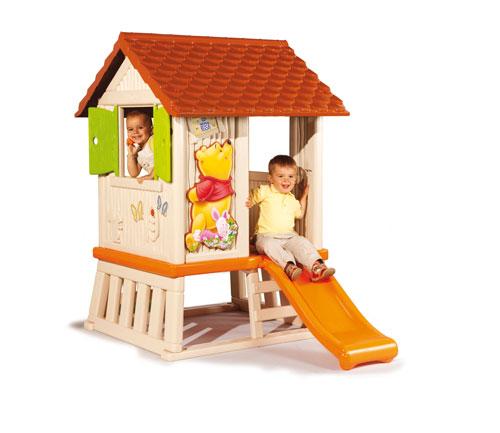1411161db389 Παιδικά Σπιτάκια - Παιχνίδια Κήπου - Merryland Park