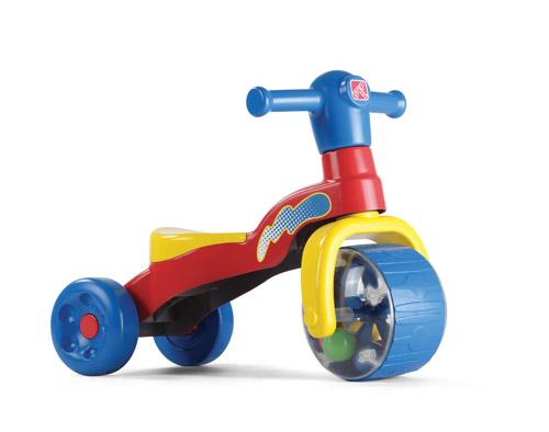 Best Ball Popper Toys For Kids : Ball popper rider step plastic children s toys greece