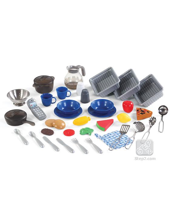 Lifestyle Comfort Kitchen Step2 Plastic Children S Toys