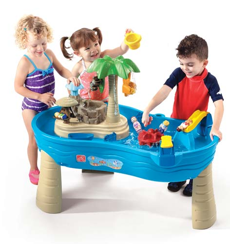 Tropical Island Resort Step2 Πλαστικά Παιχνίδια
