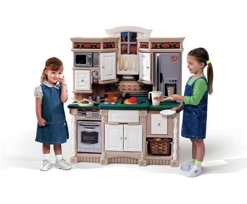 Life Style Dream Kitchen Step2 Πλαστικά Παιχνίδια