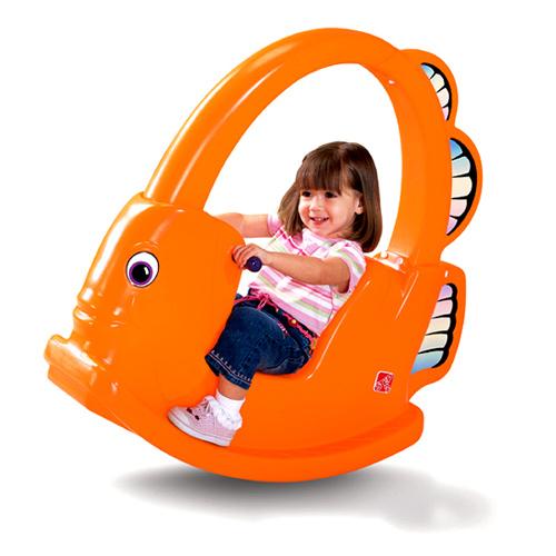 Παιχνίδια κήπου - παιδικές χαρές