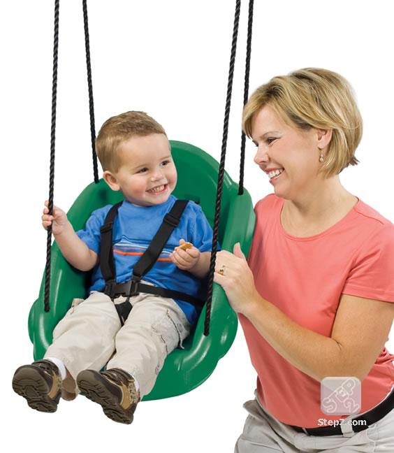Toddler Swing Step2 Πλαστικά Παιχνίδια