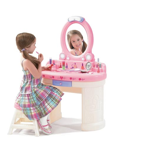 Παιδικό κομμωτήριο barbie merryland park - products