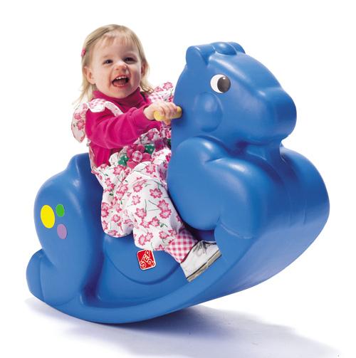 Carousel Pony  Step2 Πλαστικά Παιχνίδια