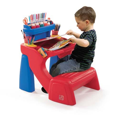 The Write Desk   Step2 Πλαστικά Παιχνίδια