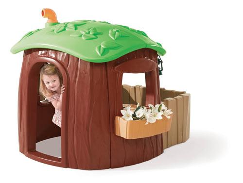 bddc90aace62 ... Nature Station Playhouse - Step2 Πλαστικά Παιχνίδια Κλίκ για είσοδο