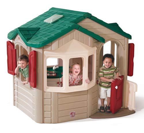 7b3c0cf33555 Παιδικά Σπιτάκια - Step2 Πλαστικά Παιχνίδια