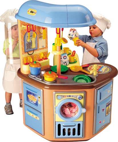Παιδική κουζίνα valentina merryland park - products