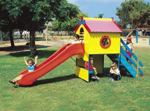 4a821f7a50ec Παιχνίδια Εξωτερικού Χώρου - Παιχνίδια Παιδικών Χαρών - Merryland Park